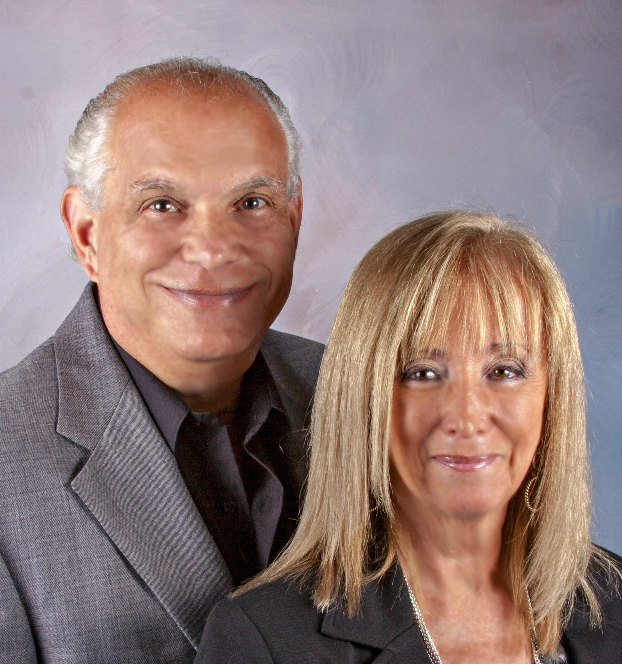 Lawrence And Sheila Agranoff