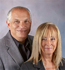 Lawrence & Sheila Agranoff
